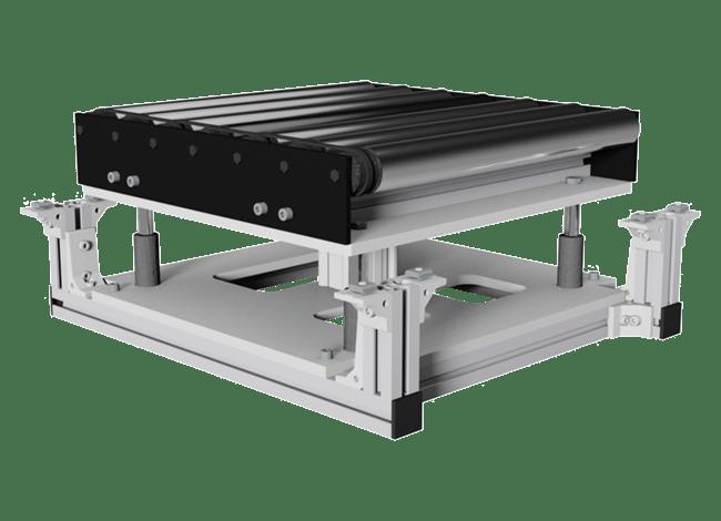 versamove plus lift and transfer module