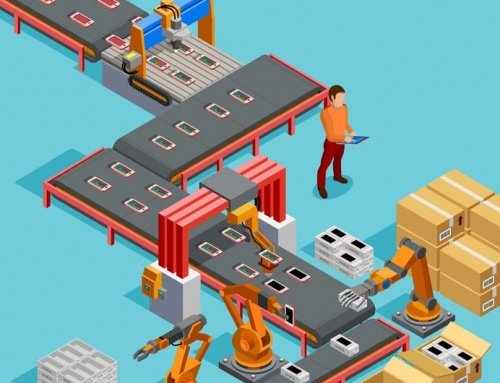 4 Signs Your Manufacturing Facility is Ready for Automation