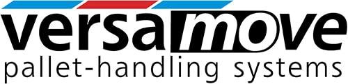 VersaMove Pallet Handling Systems logo