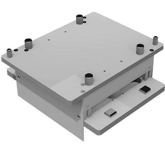 conveyor system module