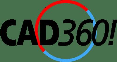 cad360 logo